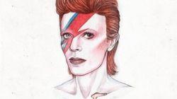 Bowie, 69 anos: Este GIF é a melhor homenagem ao 'Camaleão do