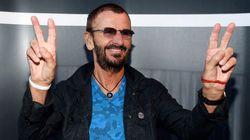 Grande Ringo Starr! Cantor cancela show em protesto à lei LGBTfóbica dos