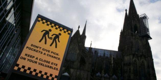 Violência na Alemanha: O que se sabe sobre os ataques do Ano