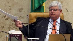 Dilma confirma indicação de Janot a mais 2 anos na