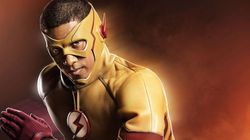 Kid Flash, da série 'The Flash', é o super-herói negro que nós queremos!