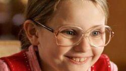 Atriz de 'Pequena Miss Sunshine' está 'crescida' e com visual