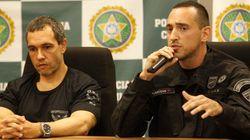 Após morte do traficante Playboy, 400 policiais ocuparão complexo da