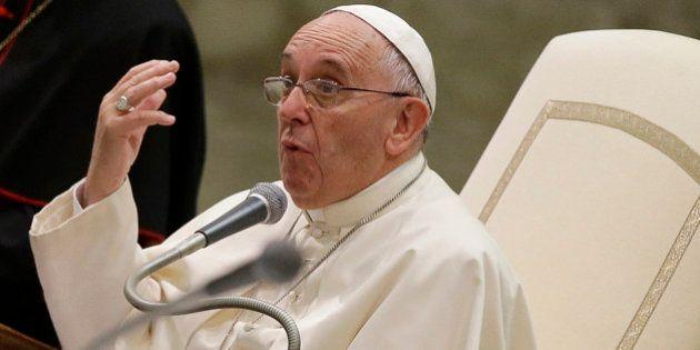 Papa pede proibição global de armas nucleares em aniversário de bombardeio de