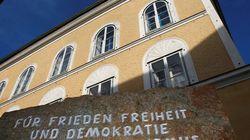 Demolir a casa de Hitler é uma solução 'eficiente' contra o culto ao
