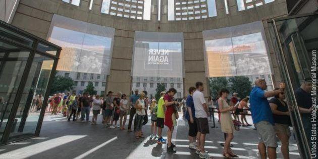Cadê a noção? Museu do Holocausto nos EUA pede que visitantes não joguem Pokemon GO no