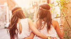'Vamos juntas?': Movimento quer unir mulheres que se sentem inseguras na
