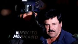 EUA querem extradição de 'El Chapo', o que não conseguiram com Escobar nos anos