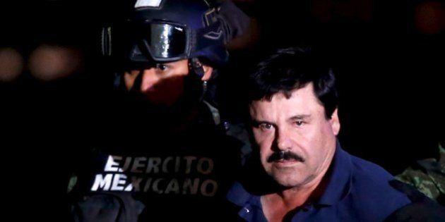Autoridades discutem extradição para os EUA de chefe do tráfico preso no