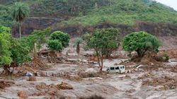 Desastre de 2003 poderia ter evitado destruição da Samarco em