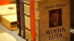 Neonazismo ganha fôlego no Brasil com relançamento de 'Mein Kampf', diz