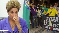 Dilma traça estratégia contra 'provável' processo de impeachment na