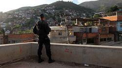 Em ano de Olimpíadas, tráfico começa a expulsar PM das UPPs no