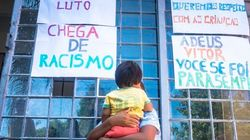 Família de criança indígena morta em SC sonhava em comprar uma geladeira antes da