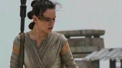 Para diretor de 'Star Wars', ausência de Rey dos brinquedos é