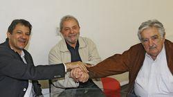 Reeleição de Haddad é vista como prioridade para o futuro do