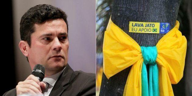 Juiz Sérgio Moro exalta Operação Lava Jato e pede mudanças na Justiça brasileira para barrar a