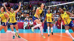 Estas atletas brasileiras vão BRILHAR nas Olimpíadas