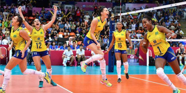 Conheça as atletas brasileiras que são destaque nas Olimpíadas