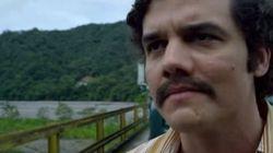 Esta cena de 'Narcos' prova por que Wagner Moura merecia o Globo de