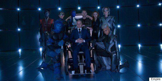 Marvel e Fox unem superpoderes para produzir nova série do universo