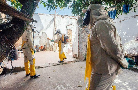 Mobilização contra dengue deu resultado: Queda de 81% no primeiro trimestre em São