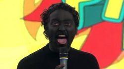 'Pânico na Band' vai retirar personagem 'Africano' do ar após acusações de