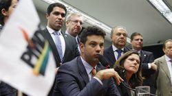 PMDB na Câmara: 90% decidem votar pelo