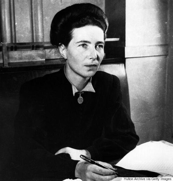 8 motivos que mostram por que a obra de Simone de Beauvoir é tão importante para o