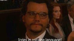 Os melhores momentos do Globo de Ouro que a gente selecionou para