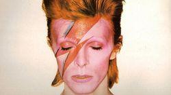 10 músicas para amar David