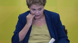 Leitores da Folha de S.Paulo preferem renúncia de Dilma Rousseff a