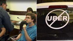 ASSISTA: Debate entre taxistas e Uber na Câmara de SP quase acaba na