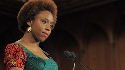 Este discurso me ensinou o que é ser mulher no século