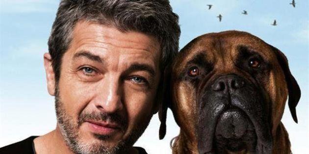 Quem tem cachorro paga meia entrada no novo filme de Ricardo