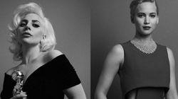 FOTOS: 11 retratos MARAVILHOSOS dos vencedores do Globo de Ouro