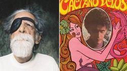 Triste... Perdemos Rogério Duarte, o artista que deu cara ao