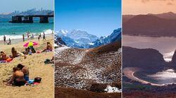 Sem grana? Veja 6 destinos pouco conhecidos e baratos da América do