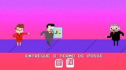 Vai ter game! Dilma tenta escapar do impeachment neste jogo
