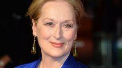 Meryl Streep vai presidir o júri do Festival de Berlim em