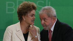 Os últimos movimentos de Lula e Dilma para sepultar o impeachment na