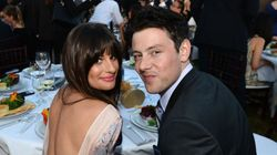 Lea Michele faz linda homenagem a Cory Monteith três anos após morte do
