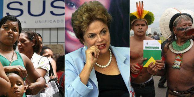 Saiba a quem a 'Agenda Brasil' sugerida por Renan vai agradar – e prejudicar – se acatada por Dilma
