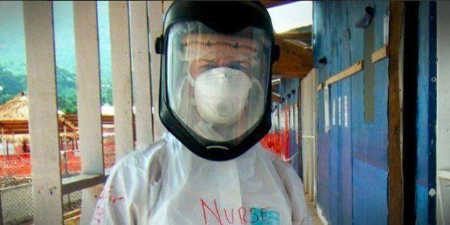 Enfermeira que teve Ebola está 'em estado grave', diz hospital do Reino