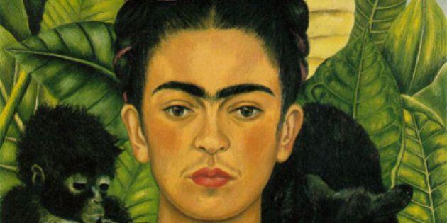 Exposição 'Frida Kahlo - Conexões entre Mulheres Surrealistas no México' quebra recorde de visitas do...
