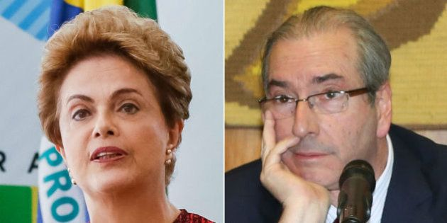 Em meio à crise com o Congresso, Dilma faz agradecimento aos
