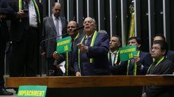 Miguel Reale Jr: 'O governo deu golpe ao sonegar informação de que o Brasil estava