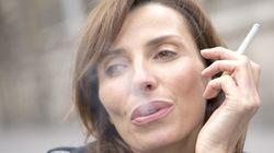 Fumantes ganham menos e ficam mais tempo