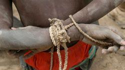 Suspeitos de colaborar com o Boko Haram são torturados até a