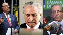 NYT fala em corrupção, fraudes e abusos de líderes do impeachment de